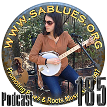 Roots and Blues Podcast