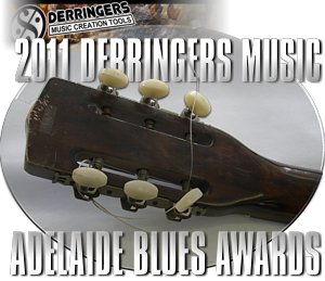 2011 Blues Awards