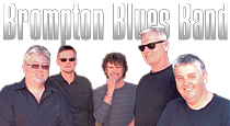 Brompton Blues Band