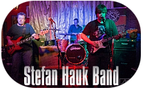 The Stefan Hauk Band