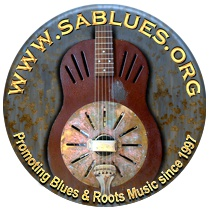 Podcasts from www.sablues.org